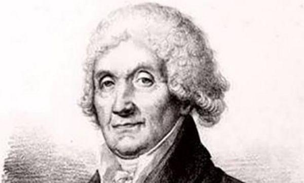 Porträt Jean-Baptiste Réveillons